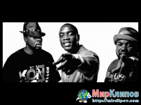 Wyclef Jean Feat. Akon, Lil Wayne & Raekwon - Sweetest Girl (Remix)