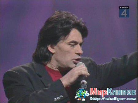 Александр Серов - Я Люблю Тебя До Слёз (Live)