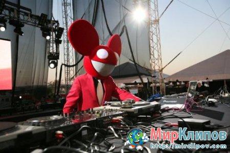 Deadmau5 - Live Perfomance (Love Parade, 2009)