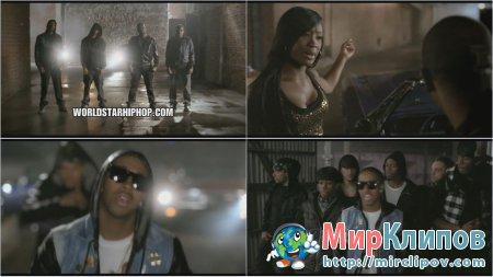 Omarion Feat. Jay Rock - Hoodie