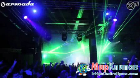 Dash Berlin - Live Perfomance (Transmission, 2009)