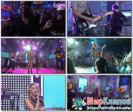 Colbie Caillat - Begin Again (Live, Dick Clarks New Years Rockin Eve, 2010)