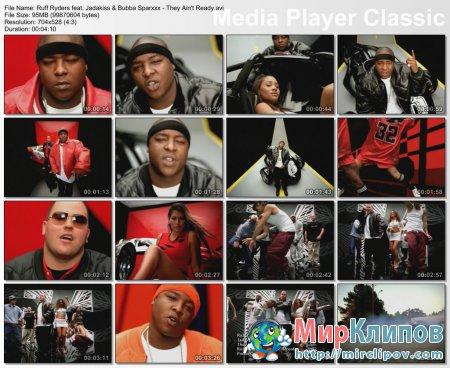 Ruff Ryders Feat. Jadakiss & Bubba Sparxxx - They Ain't Ready
