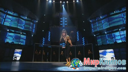 Beyonce - Me Myself And I (Live, Billboard Awards, 2003)