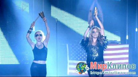Kesha - Dinosaur (Live, T4 Rising Stars)