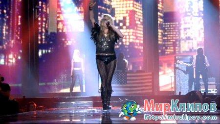 Kesha - Tik Tok (Live, T4 Rising Stars)