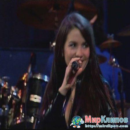 Natalia Oreiro - Un Ramito De Violetas (Live)