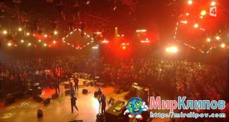 Black Eyed Peas - Miss You (Live, Taratata 13.01.2010)