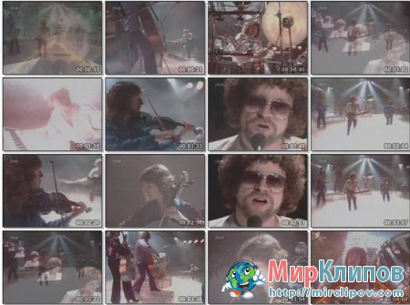 Electric Light Orchestra – Last Train To London