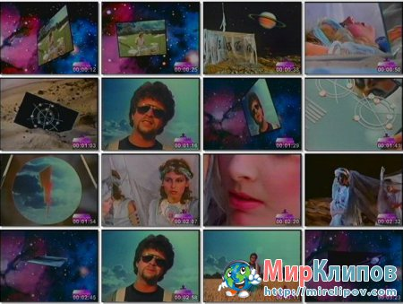 Electric Light Orchestra – Secret Messages