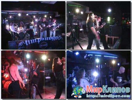 Katagory V - I Live On (Live)