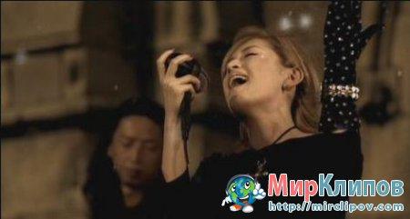 Ayumi Hamasaki - M