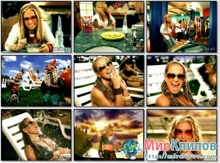 Anastacia - One Day In Your Life (U.S. Version)