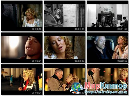 Eros Ramazzotti Feat. Anastacia - I Belong To You (El Ritmo De La Pasion)