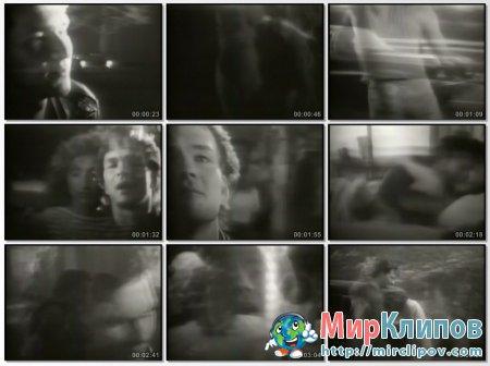 Patrick Swayze – She's Like The Wind