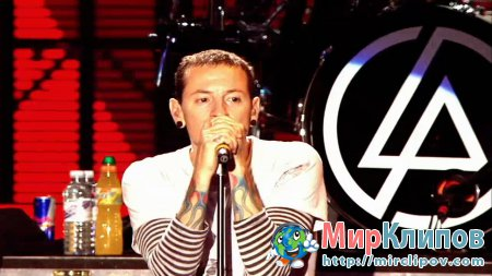 Linkin Park - Numb (Live, Road To Revolution, 2008)