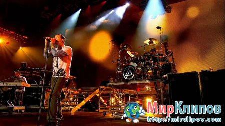 Linkin Park - Leave Out All The Rest (Live, Road To Revolution, 2008)