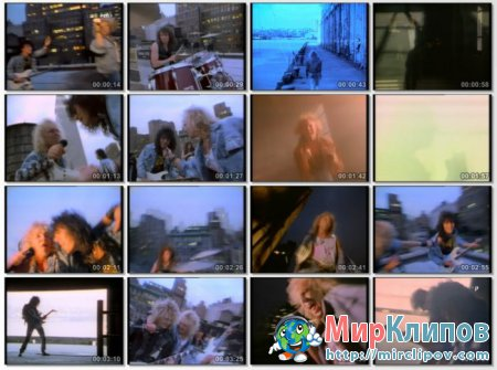 Pretty Maids – Love Games