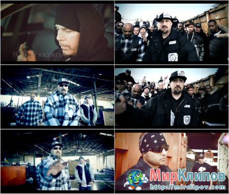 Cypress Hill - It Ain't Nothin