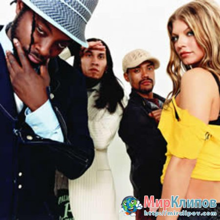 Black Eyed Peas - Live Perfomance (Saturday Night)