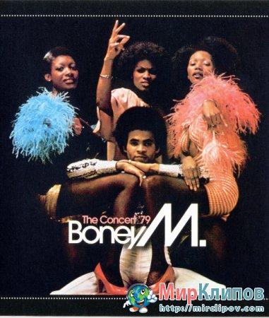Boney M - Concert (Live, 1979)