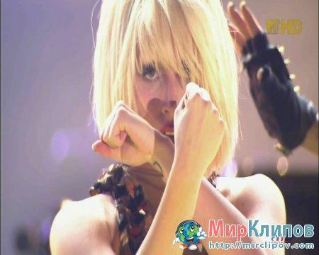 Lady Gaga - Live Perfomance (Isle Of MTV, Malta)