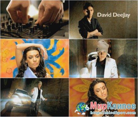 Mossano Pres. David Deejay - Indianotech