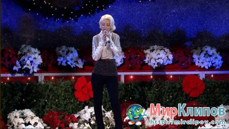 Christina Aguilera - Hurt (Live, Christmas In Rockefeller Center, 2007)