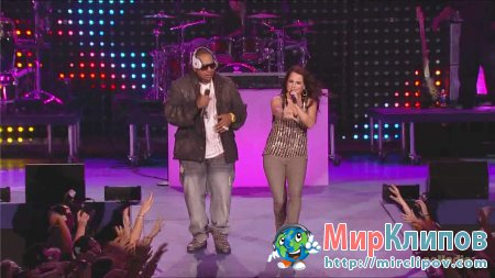 Timbaland Feat. JoJo Levesque – Lose Control (Live, Pepsi Super Bowl Fan Jam, 2010)