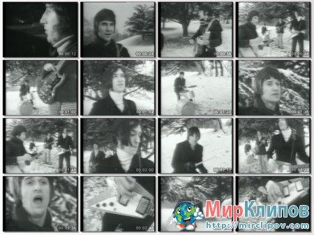 Kinks – Sunny Afternoon