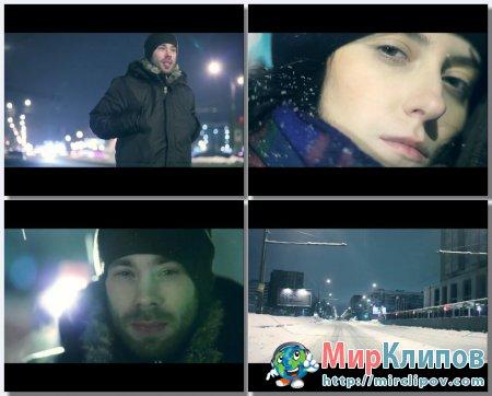 Зимавсегда - Ночью