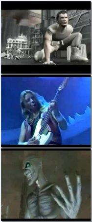 Iron Maiden - Still Life