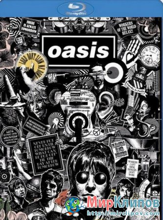 Oasis - Lord Dont Slow Me Down (Live, Concert, 2007)