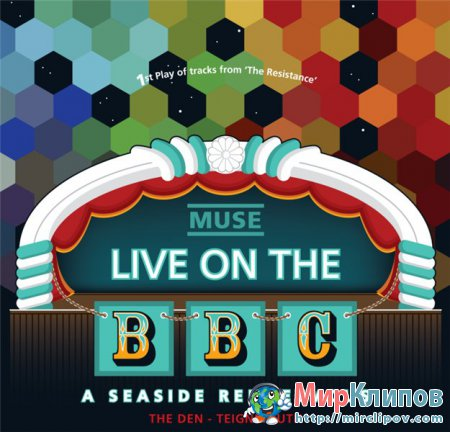 Muse - Live Perfomance (Teignmouth, 2009)