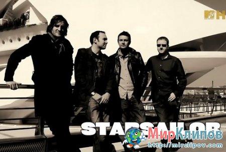 Starsailor - Concert