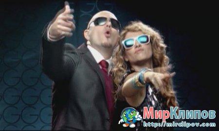 Paulina Rubio Feat. Pitbull - Ni Rosas Ni Juguetes (Mr. 305 Remix)
