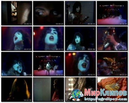 Kiss – Shandi