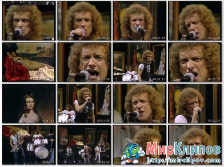 Foreigner - Break It Up