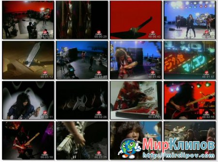 Loudness – Let It Go