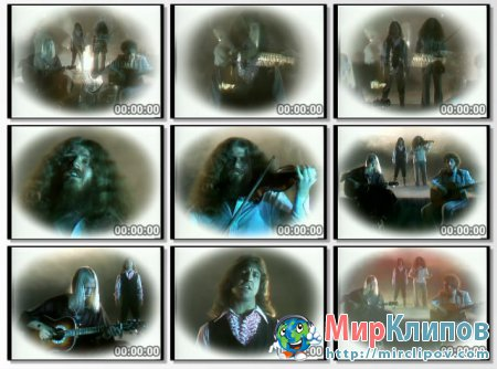 Kansas – Dust In The Wind