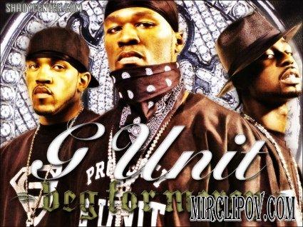 50 Cent - Wanksta (Live)