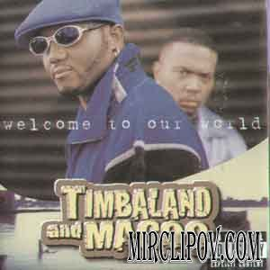 Timbaland Feat. Magoo - All Y'all