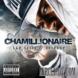Chamillionaire Feat. Olli Banjo - Ridin (RMX)