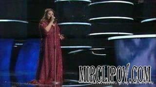 Kiara - Angel (live Eurovision 2005, Malta)
