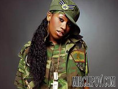 Missy Elliot - Work It