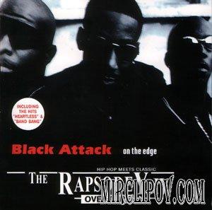 Black Attack - Heartless