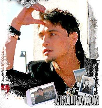 Дима Билан - Number one fan (МузТВ 2007)