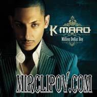K-Maro - Histoires De Luv
