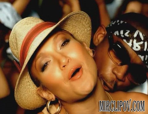 Jennifer Lopez & Ja Rule - I'm Real