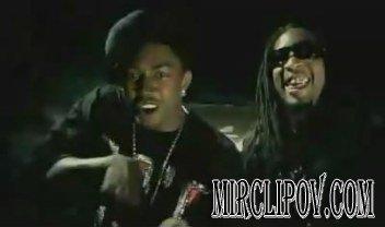 Lil' Scrappy feat Lil' John - Gangsta Gangsta